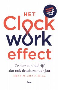 Clockwork effect