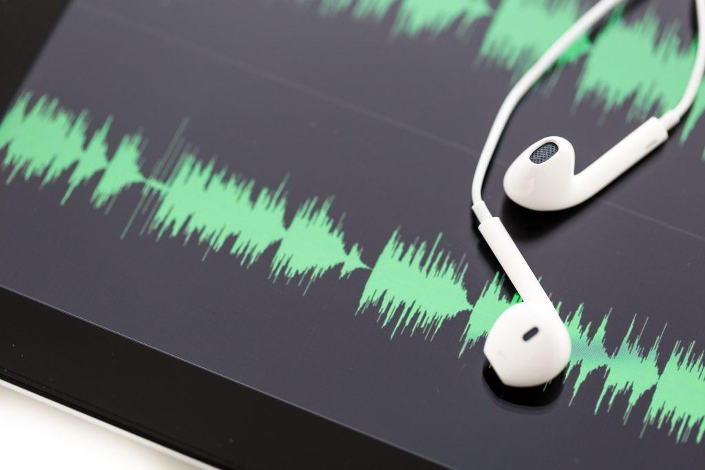 podcasts voor ondernemers
