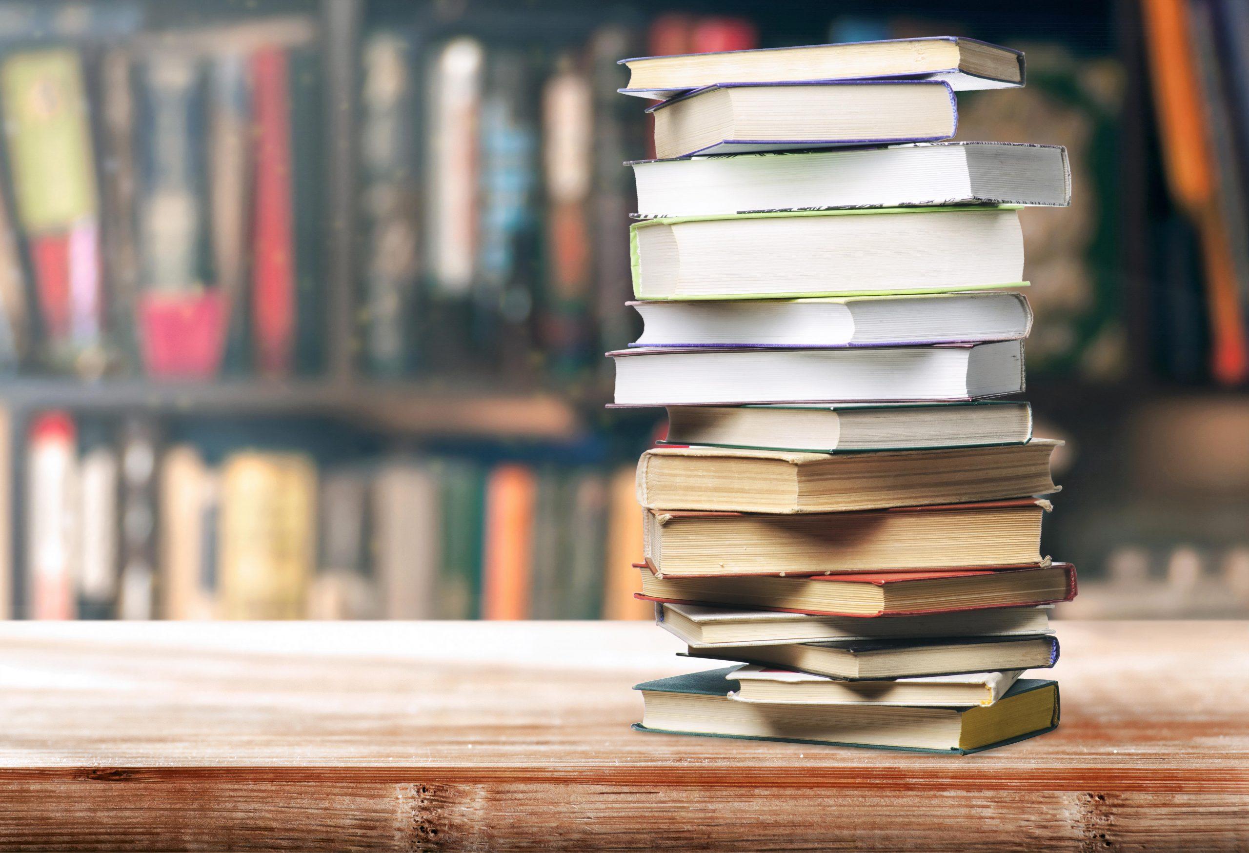 interessante boeken processen