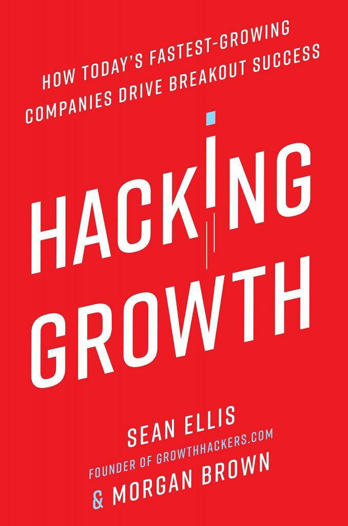hacking growth bookcover