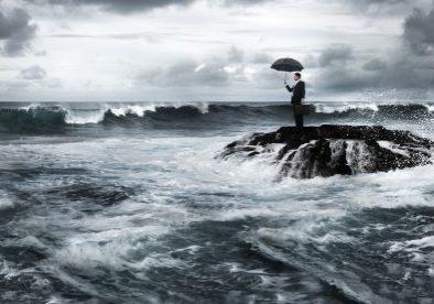 boekreview ondernemen crisistijd